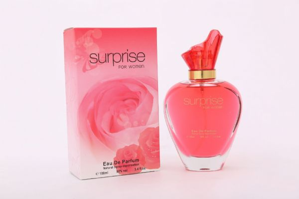 Surprise Red Pour Femme e100ml FP6042